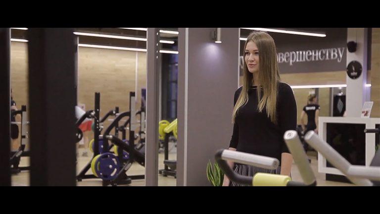 Сеть фитнес клубов A-FITNESS