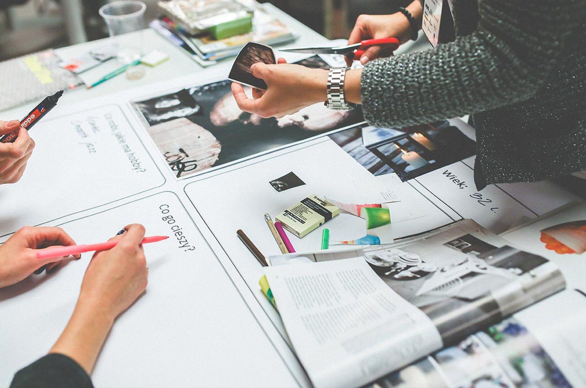 Основная проблема наших клиентов - отсутствие стратегии в продвижении контента